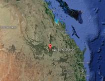 (Via Google Earth)