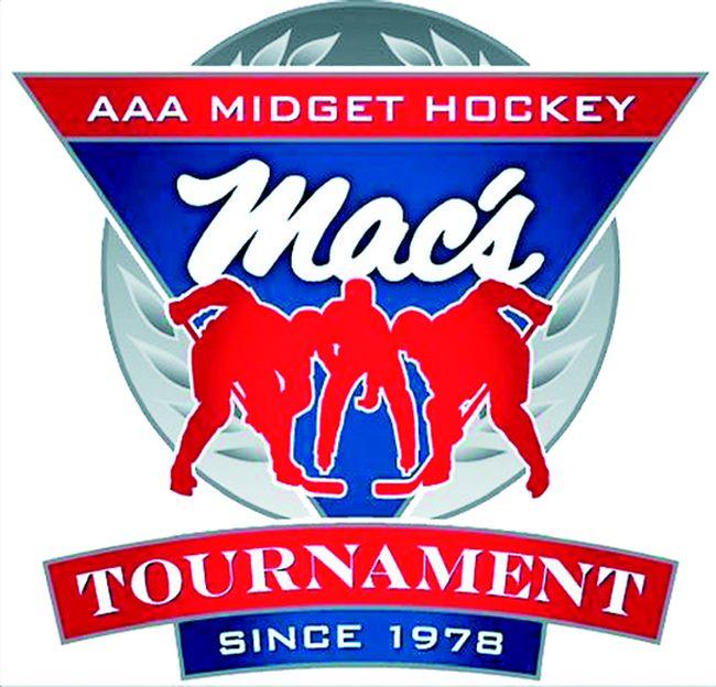 Macs midget tournament calgary