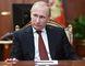Russian President Vladimir Putin/Reuters