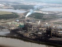 Alberta's oilsands
