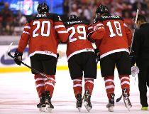 Canada forward Robby Fabbri's world junior is over