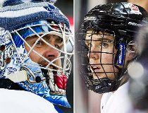 The Barn to hockey stardom: Cujo's role bringing up Connor McDavid