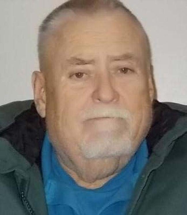 Released sex offender James Alfred Cooper. (Toronto Police handout)