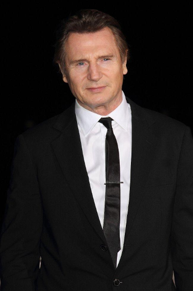 """Liam Neeson (<A HREF=""""http://www.wenn.com"""" TARGET=""""newwindow"""">WENN.COM</a>)"""