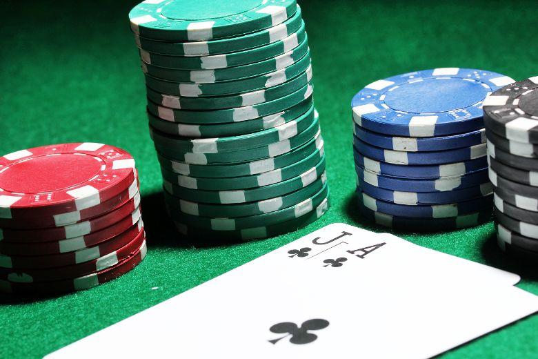 Internet gambling in texas