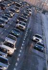 HOV lanes.  (Toronto Sun files)