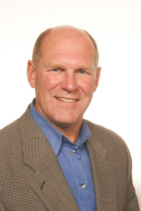 David MacKenzie is the new president of WinnipegREALTORS. (SUPPLIED PHOTO)