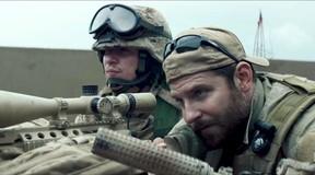 Bradley Cooper in American Sniper (Handout photo)