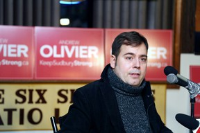 Andrew Olivier