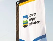 Alberta Energy Regulator. Supplied