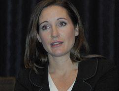 Amanda Lang (Toronto Sun Files)