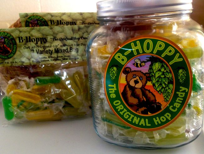 Hop candy