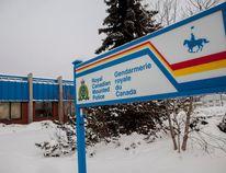 The RCMP detachment in Whitecourt is pictured on Dec. 27, 2014. Adam Dietrich | Whitecourt Star file photo