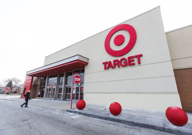 Target store in Cloverdale Mall in the west end of Toronto, Ont.  on Thursday January 15, 2015. Ernest Doroszuk/Toronto Sun/QMI Agency