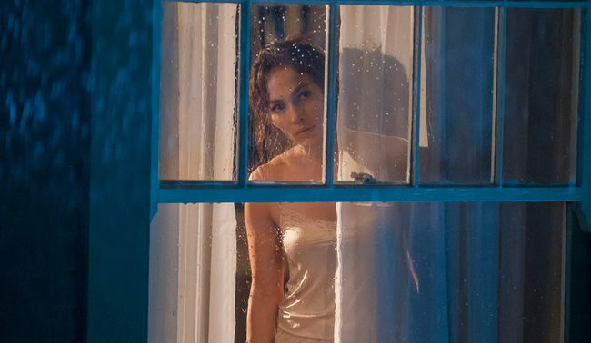 Jennifer Lopez stars in The Boy Next Door (Handout)