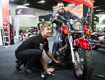 Motorcycle and ATV Show Edmonton