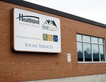Haldimand-Norfolk Health Unit.