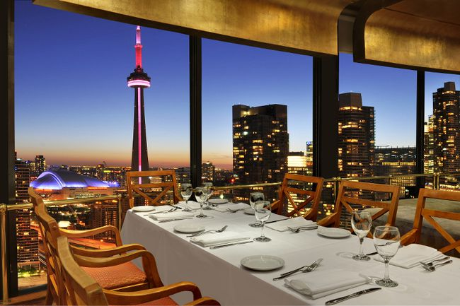 Toronto Life Best Restaurants Niagara On The Lake
