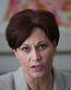 Manitoba NDP leadership candidate Theresa Oswald.