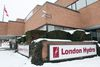 London Hydro (Free Press file photo)