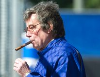 Blue Jays president Paul Beeston. (Reuters)