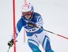 Snow Valley Masters Slalom Race held at Snow Valley Ski Club in Edmonton