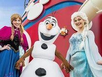 Frozen Theme Cruise