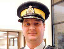 RCMP Cpl. Jason McFarlane