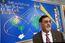 Ahmadiyyaya Muslim Jama'at Outreach director Mohyuddin Mirza