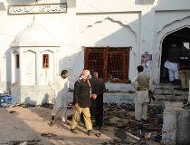 Pakistan explosion