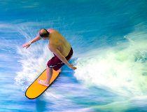 Photos; Prairie Surfing