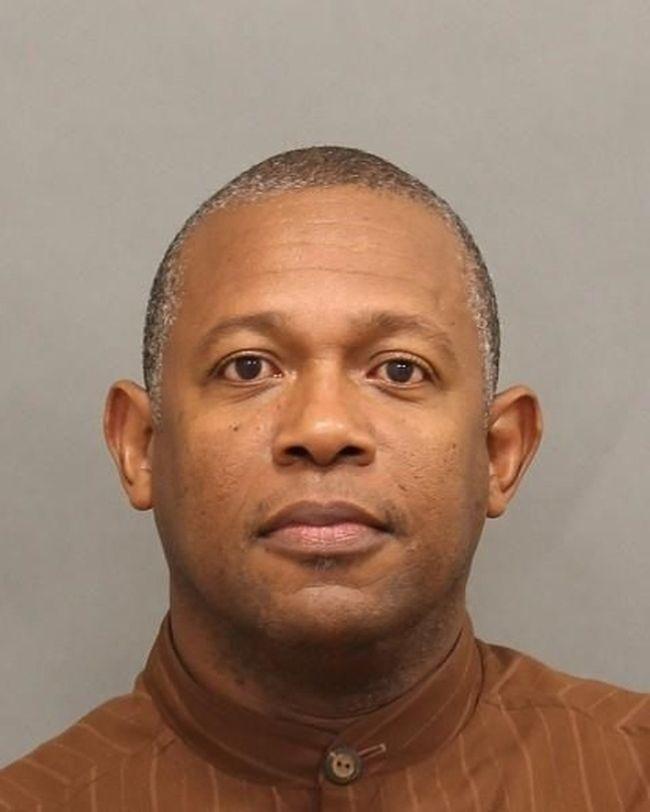 Wayne Marlon Jones, 53, of Ajax. (Toronto Police handout)