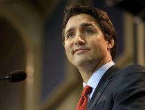 Trudeau doesn't dislike military