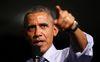 President Barack Obama.   REUTERS/Kevin Lamarque