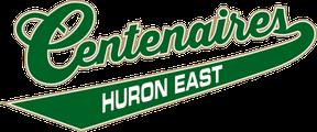Logo of the Huron East Centenaires.