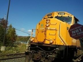 ONR Train