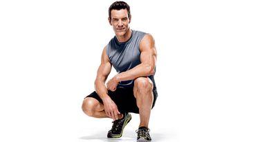 P90X creator Tony Horton shares key to fitness success | Toronto Sun