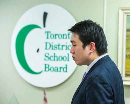 Toronto schools have a $3-billion problem