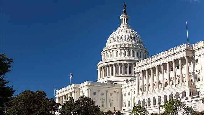 United States Capitol Building, Washington, D.C. (Fotolia)