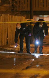 Whitehorn suspicious death Feb. 12 2015