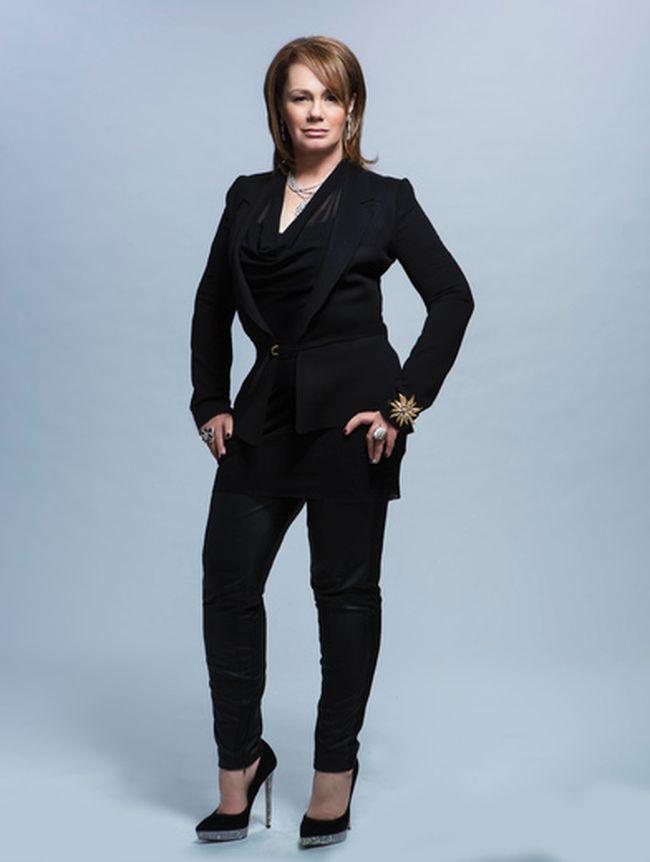 Arlene Dickinson will not be back for season 10 on Dragons' Den.