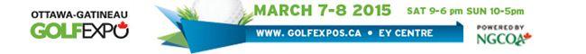 Golf Show Sponsorship