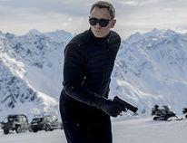 "Daniel Craig as James Bond in ""Spectre."" (<a href=""http:www.wenn.com"" target=""_blank"">WENN.com</a>/Supplied)"