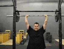 Cary Castanga CrossFit