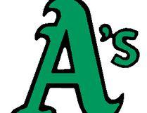 Grande Prairie Athletics logo (DHT file photo)