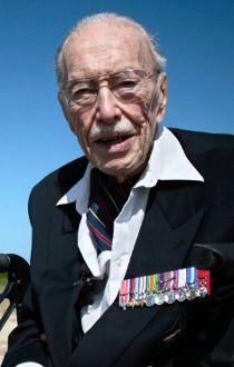 Ernest Cote, veteran who survived violent home invasion, dies