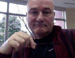 Ian Bush, 59.