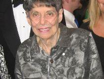 Martha Cohen