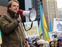 Immigration Minister Chris Alexander (SHAWN JEFFORDS, Toronto Sun)
