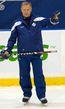 Former Leafs coach Ron Wilson. (Toronto Sun files)